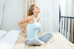 ¿Cuál es colchón el mejor para el dolor de espalda?