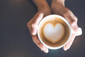 El momento perfecto para el café