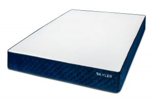 Skyler 床褥評價
