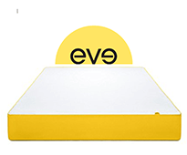 Eve Original Mattress Review