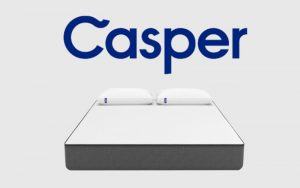 Casper 'The Casper'Mattress Review