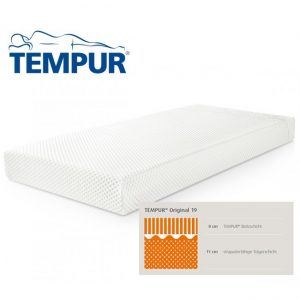 Tempur Original mattress review