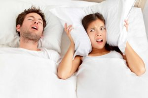 Snoring: Causes & Solutions