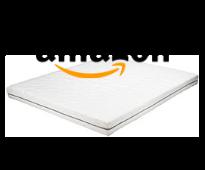 Recensione Amazon Basics Materassi