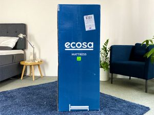 Ecosa Mattress Box