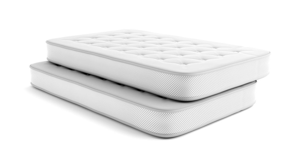 Types Of Foam Mattresses