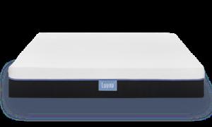 Análisis y reseña del colchón Luuna