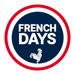 ⚠️Les French Days de printemps arrivent !