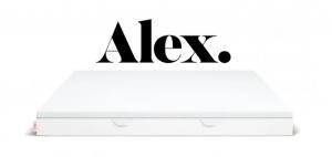 Avis sur le matelas Alex.