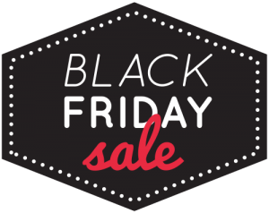 Black Friday Matelas sale promotion