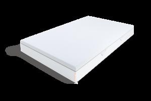 matelas alex blanc 140x200