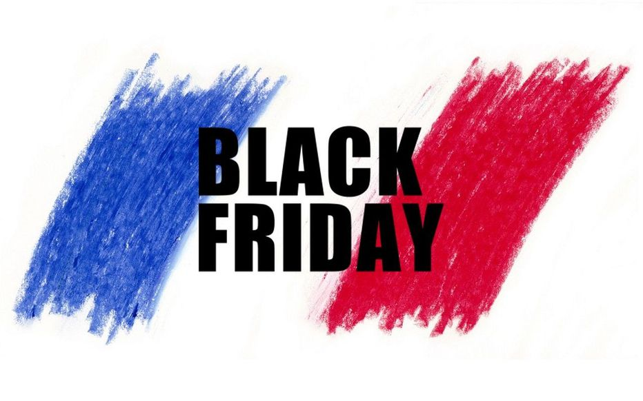 Black Friday : Reporté en France