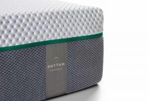 Swiss Sense: Rhythm Time Matras